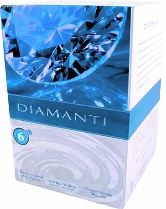 Amazoncom Diamanti Specialty Wine Kit Red Port Style Dark