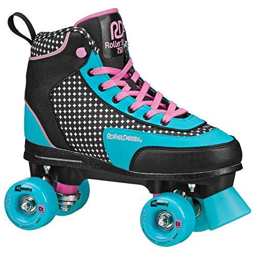 Roller Star 750 Women's Roller Skate (Bubble Gum, 7)