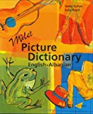 Milet Picture Dictionary, Sedat Turhan and Sally Hagin, 1840593474