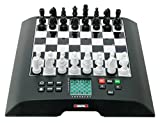 chess computer board - Millennium ChessGenius, Model M810 - Grandmaster Playing Strength Electronic Chess Computer