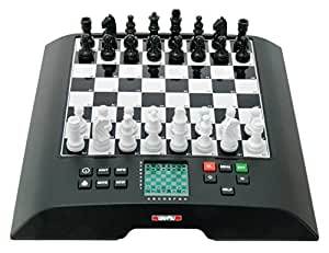 Amazon.com: Millennium Model M810 ChessGenius - Ordenador de ...