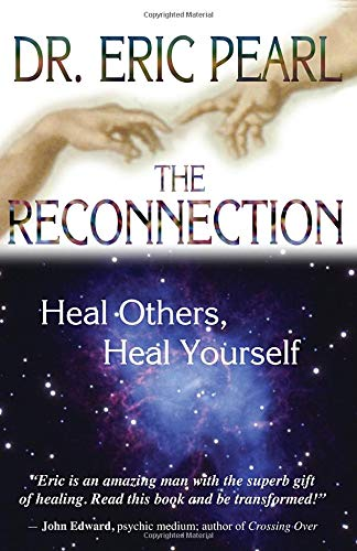 Read Online The Reconnection: Heal Others, Heal Yourself pdf