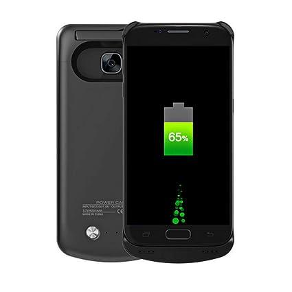 Amazon.com: Idealforce - Funda para Samsung Galaxy S7 Edge ...