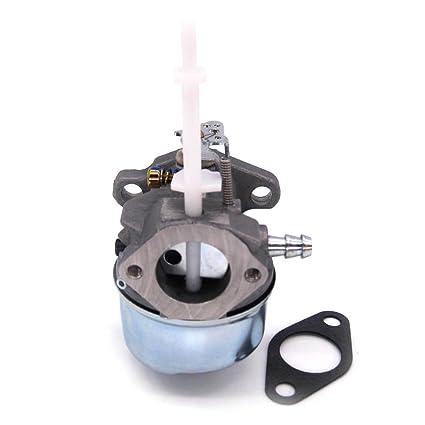 Carburetor Carb For DeVilbiss Powerback GT5000 GT5250 5000 5250 Generator New