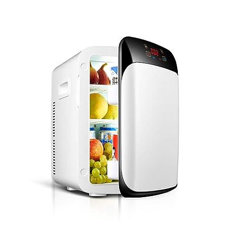 L@LILI Mini refrigerador de la exhibición Digital Inteligente de ...