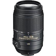 Nikon 55-300mm f/4.5-5.6G ED VR AF-S DX Nikkor Zoom Lens for Nikon Digital SLR