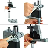 Adjustable Drill Press Stand for Drill Workbench