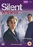 Silent Witness Series Seven & Eight [Non USA format; PAL, Region 2]