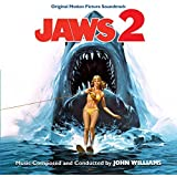 Jaws 2 - Original Motion Picture Soundtrack (2CD) by John Williams (2015-05-04)