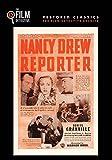 Nancy Drew Reporter (The Film Detective Restored Version)