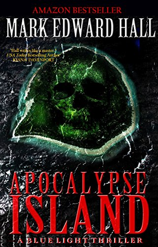 Apocalypse Island: A spine-chilling thriller with twists and turns you won