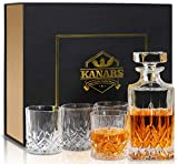 About KANARS Crystal                      Welcome to KANARS Crystal, A trademarked KANARS Crystal product is your assurance of quality and craftsmanship. The KANARS Crystal brand represents affordable luxury, quality, sophisti...