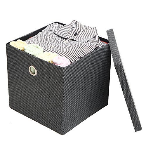 MyGift Lidded Storage Collapsible Organizer product image