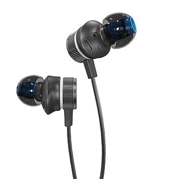 SamMoSon 2019 Auriculares Bluetooth Sony Mini Inalambricos,Auriculares para Juegos Plextone G15 para Pc con Cancelación De Ruido De Bajos En Auriculares: ...