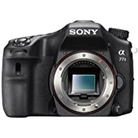 Sony A77II Digital SLR Camera  - Body Only