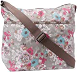 LeSportsac Cleo Hobo,Endearing,One Size, Bags Central