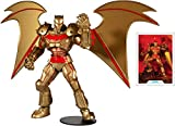 McFarlane Toys DC Multiverse Hellbat Gold Edition
