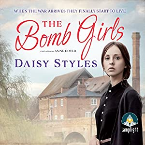 The Bomb Girls Audiobook