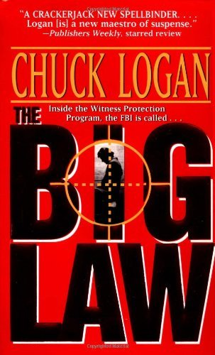 The Big Law Phil Broker Book 2 Kindle Edition By Chuck Logan
