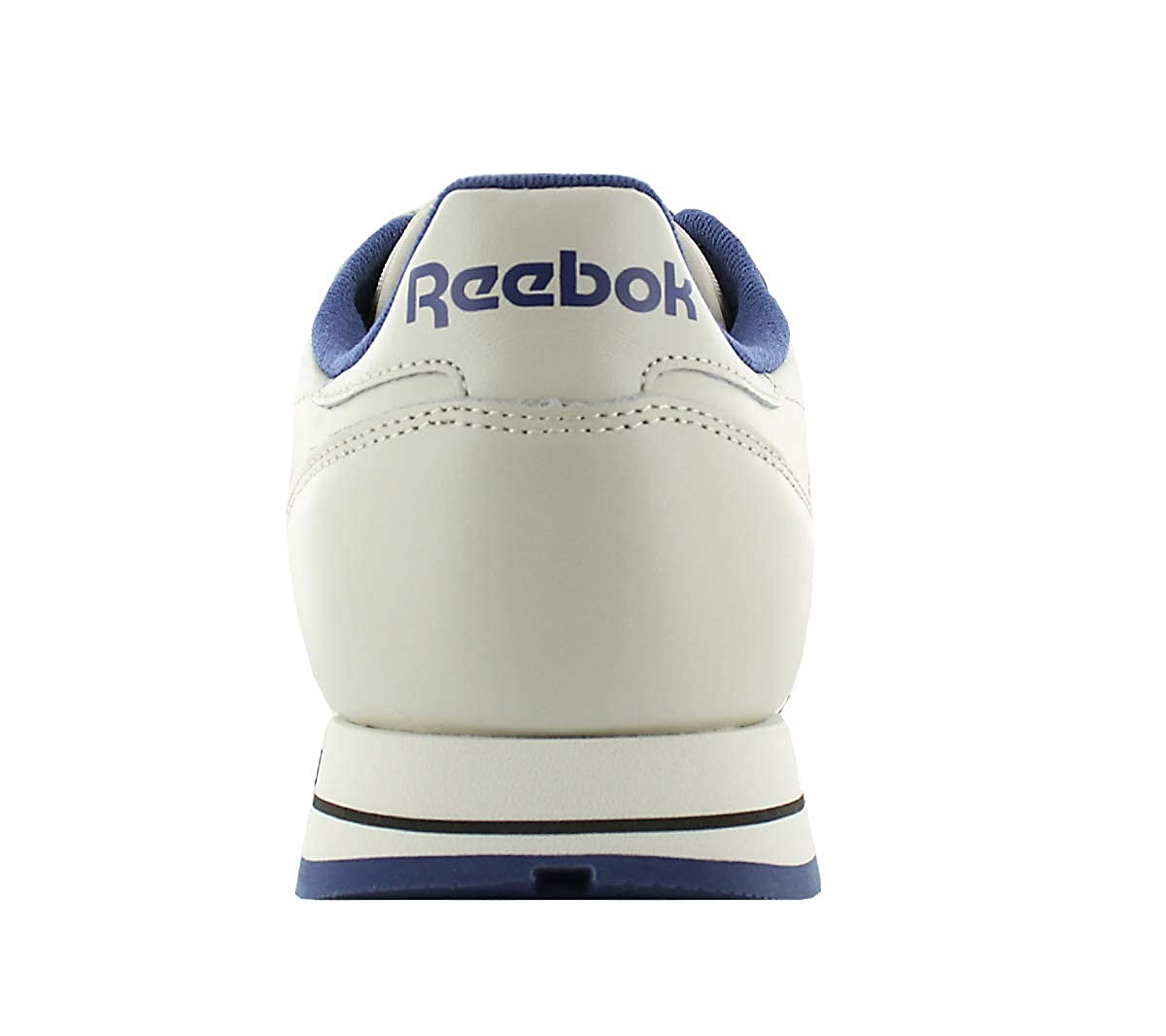 Reebok Mens Classic Leather Track & Field Shoes