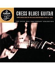 Chess Blues Guitar/Two De