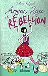 Amour, luxe et rébellion par Kalengula