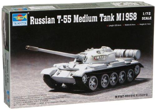 T55 Tank - 3