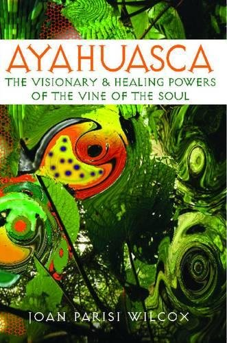 Read Online Ayahuasca: The Visionary and Healing Powers of the Vine of the Soul ebook