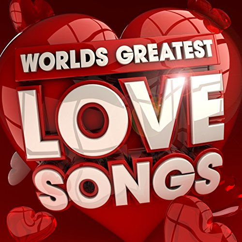 Worlds best love songs