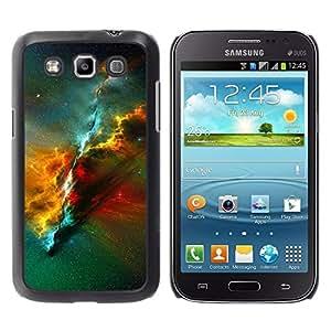 Be Good Phone Accessory // Dura Cáscara cubierta Protectora Caso Carcasa Funda de Protección para Samsung Galaxy Win I8550 I8552 Grand Quattro // Universe Awe Inspiring Cosmos Star C