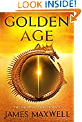 #9: Golden Age (The Shifting Tides Book 1)