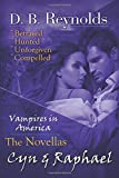 The Cyn and Raphael Novellas