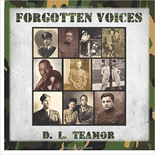 Descargar Libro Electronico Forgotten Voices El Kindle Lee PDF