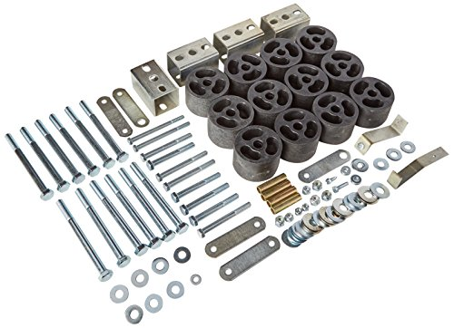 Performance Accessories, Chevy/GMC S-Series Blazer/Jimmy 2