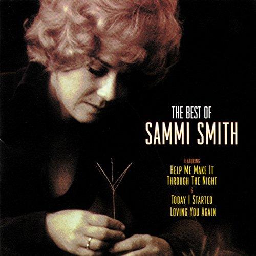 Best of Sammi Smith (The Best Of Sammi Smith)