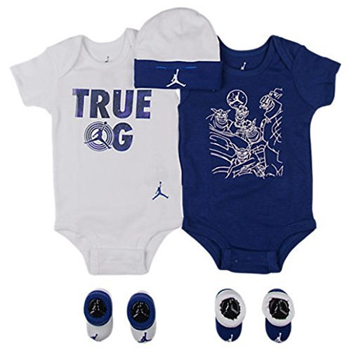 Michael Jordan infant Layette Sets by Nike