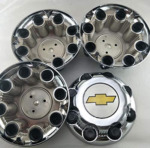 8 bolt center caps - 4