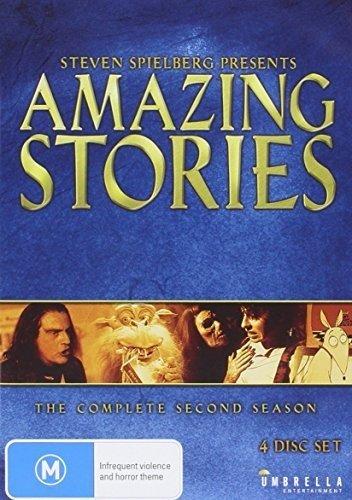 Amazing Stories Season Charles Durning product image