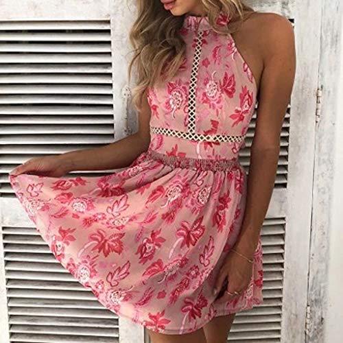 zarupeng✦‿✦ Moda para mujer sexy Bohemia fuera del hombro ...