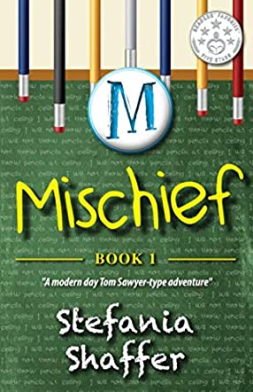 Mischief-Book 1