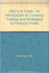 Introduction to forex trading books