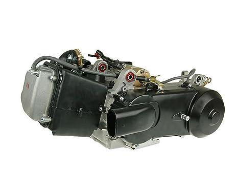 2extreme Motor 125 – 150 Cc Gy6 China 4takt corta (743 mm) para Rex