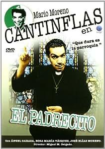 Cantinflas: El padrecito [DVD]
