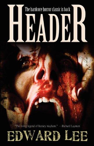 Header [Edward Lee] (Tapa Blanda)