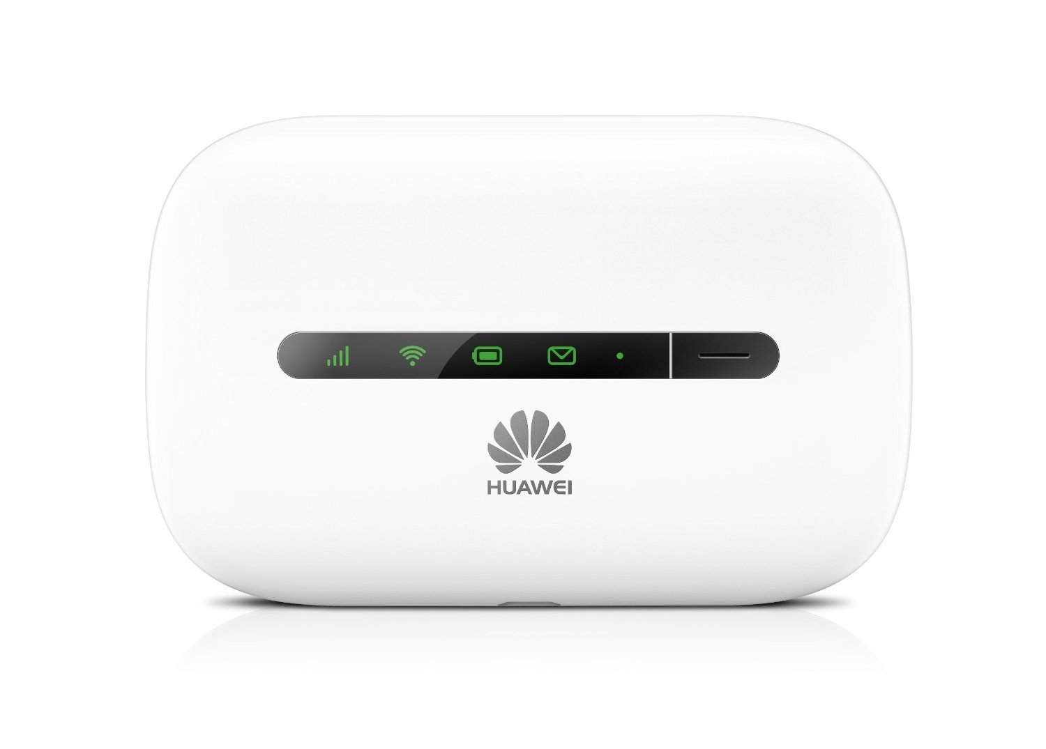 Huawei E5330Bs-6, 21Mbps 3G/4G Unlocked Mobile WiFi Hotspot (3G in the USA (AT&T, T-Mobile), Europe, Asia, Middle East, Africa, Venezuela) OEM, ORIGINAL from Huawei by HUAWEI