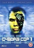 Cyborg Cop 1 [DVD]