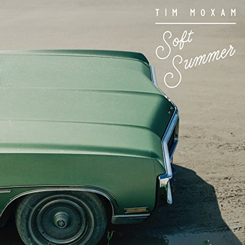 Tim Moxam-Soft Summer-CD-FLAC-2016-FAiNT Download