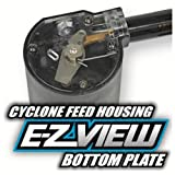 TechT E-Z View Tippmann Cyclone Feed Bottom Cover New