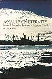 Assault on Eternity, Lisle A. Rose, 0870210858