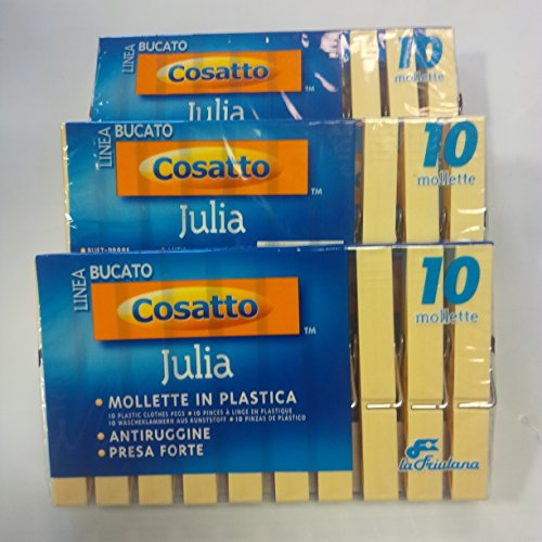 Heavy Clothes Italy Clothespins Cosatto product image